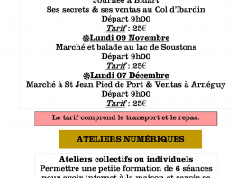 Planning Age d'Or